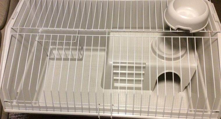 Guinea pig / small rabbit cage