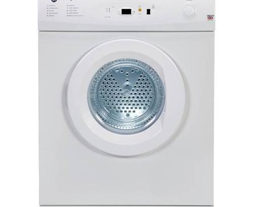 White Knight C86A7W Sensor dry 7Kg Vented Tumble Dryer Listed for charity