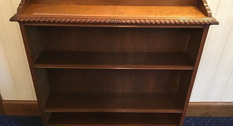 Quality Bookcase