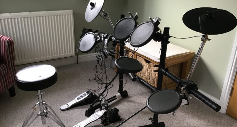 Roland td3 Electric drum kit