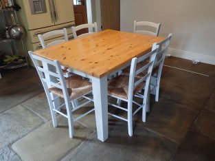 Dining Set For Sale – £300